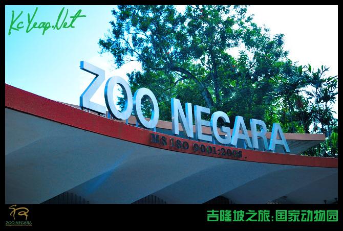 吉隆坡之旅:国家动物园